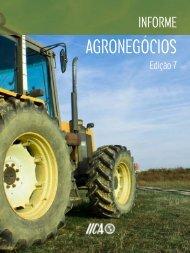 AGRONEGÓCIOS - centro acadêmico de tecnologia em agronegócio
