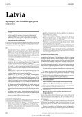Latvia.Getting the deal through.Enforcement of Foreign Judgements.2014-11-04.eng - Page 4