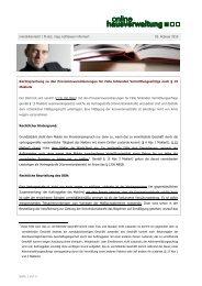 Seite 1 von 2 immobilienrecht   fh-doz. mag. kothbauer informiert 03 ...