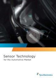 Sensor Technology - Digikey