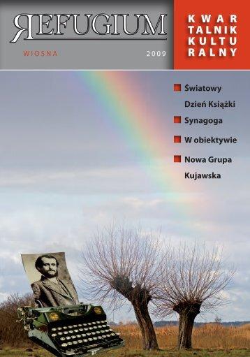 K W A R TALNIK KULTU RALNY - Biblioteka Publiczna we Włocławku