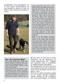 Heft 1/2010 - bei Hunde-logisch.de - Page 6