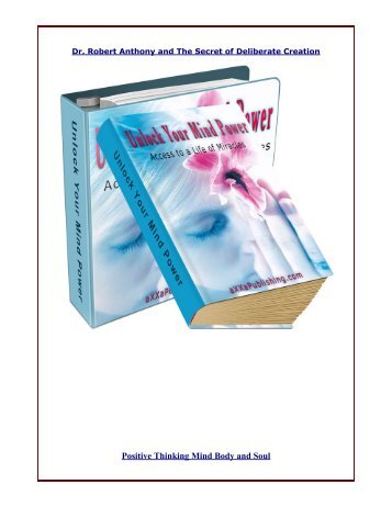 Download Unlock Your Mind Power PDF E-Book Here - Viral eBook ...