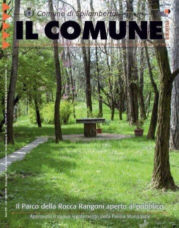Luglio 2005 - Comune di Spilamberto