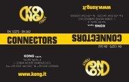 CONNECTORS 2010.qxd:CONNECTORS 2006 - Kong