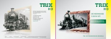 S 3/6 IN 1:87! - Trix