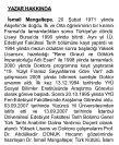 Bizans Kaynaklarında Türkler - Türk Tarihi Araştırmaları - Page 5