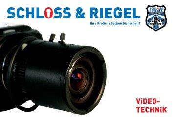 VHI-DS2CC1192PA - Schloß & Riegel