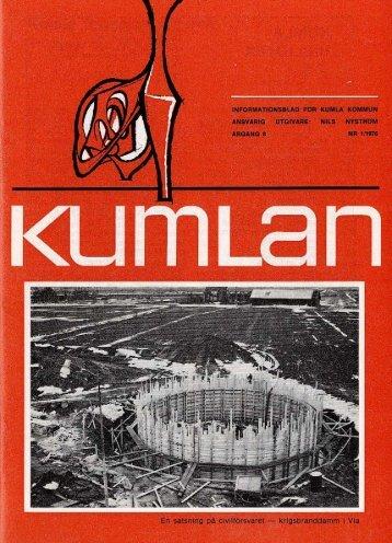 Kommunerna samarbetar - Kumla kommun
