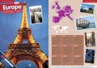Europe - Gapyear.com