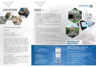 AIDA LOCATION - Opertis GmbH