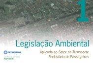 1. Legislação Ambiental - Fetranspor