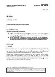 Antrag (Drs. 14/9072) - Aktion Bleiberecht