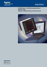Integra 1530 - Crompton Instruments