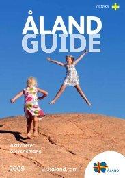 visitaland.com - Visit Åland