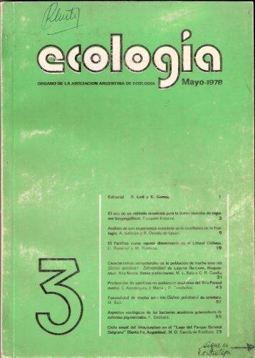 Editorial Pi- Lun' y E- Gomez- 'g - Facultad de Ciencias Exactas ...