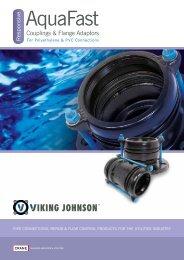 Viking Johnson AquaFast Brochure
