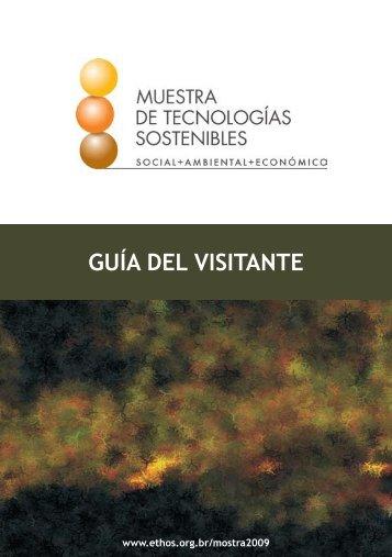 GUÍA DEL VISITANTE - Instituto Ethos