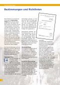 Rauchschaltanlagen für Feuerschutzabschlüsse - Herling ... - Seite 6
