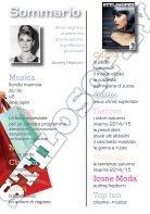 FASHION CINEMA LIBRI MAKE UP TEATRO CUCINA MUSICA FITNESS NATURA ICONE MODA - Page 3