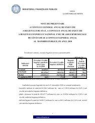 descarcă de aici execuţia bugetară pe anul trecut - Ziua de Cluj