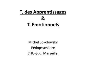 T. Emotionnels - Resodys