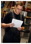 Fastholdelse og arbejdsmiljø - Industriens Branchearbejdsmiljøråd - Page 4