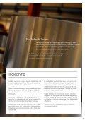 Fastholdelse og arbejdsmiljø - Industriens Branchearbejdsmiljøråd - Page 5