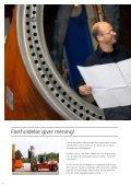 Fastholdelse og arbejdsmiljø - Industriens Branchearbejdsmiljøråd - Page 6