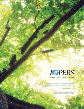 Investments - IPERS