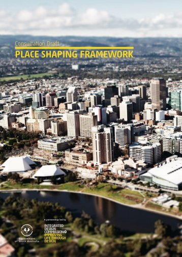 120914 place shaping framework consultation draft online