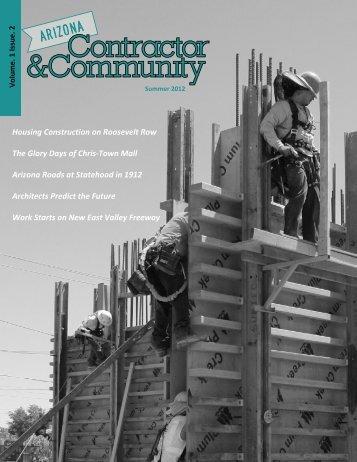 Summer Magazine Final - hardison downey construction