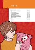 Jahresbericht 2012 - kfd-Stiftung St. Hedwig - Seite 2