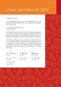 Jahresbericht 2012 - kfd-Stiftung St. Hedwig - Seite 3