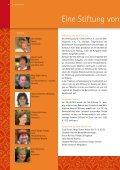 Jahresbericht 2012 - kfd-Stiftung St. Hedwig - Seite 4