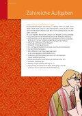 Jahresbericht 2012 - kfd-Stiftung St. Hedwig - Seite 6
