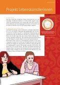 Jahresbericht 2012 - kfd-Stiftung St. Hedwig - Seite 7