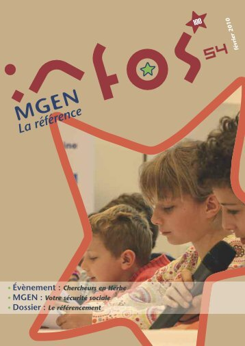 Dossier - Mgen