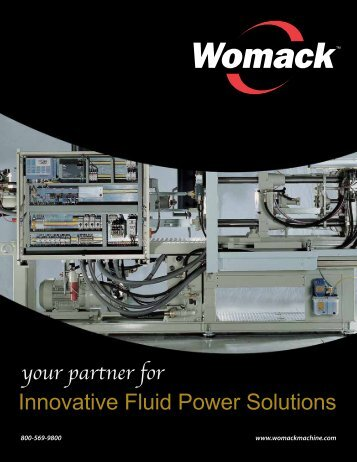Innovative Fluid Power Solutions