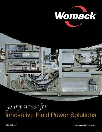 Innovative Fluid Power Solutions