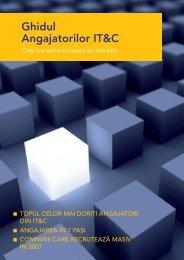 Descarca Ghidul angajatorilor IT&C format PDF - Hipo.ro