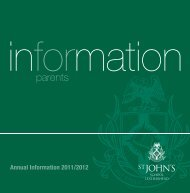 Info for parents Cover - Study in the UK