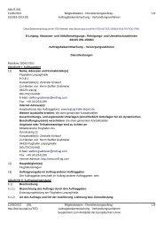 D-Leipzig: Abwasser- und Abfallbeseitigungs-, Reinigungs- und ...