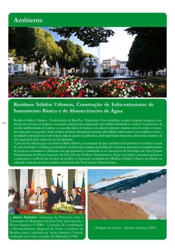 Ambiente - Câmara Municipal de Bragança