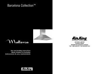 Barcelo Barcelona Collection™ - Air King