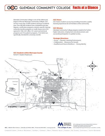 Gccaz Campus Map.Working Off Campus Windows 7 A S Glendale Community College