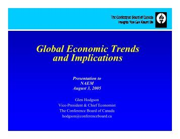 global demographic trends implication of the 5 trends for the future of economic growth  for a healthy demographic transition,  a weekly update of what's on the global agenda.