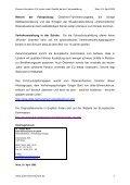 PRESSE-INFO EU fordert mehr Qualität der Fahrausbildung - Page 3