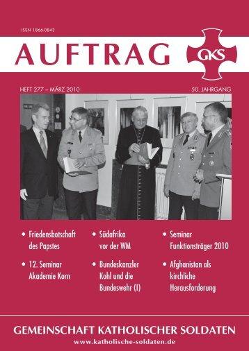 Auftrag_277_150dpi.pdf - Gemeinschaft Katholischer Soldaten