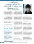 Mildred L. Johnson, JD, CPC - Health Care Compliance Association - Page 4